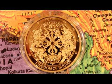 GOLD COIN COLLECTION ***** GOLD BULLION COINS OF THE WORLD