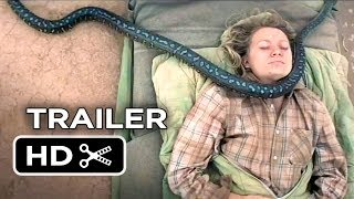 Tracks Official Trailer (2013) - Mia Wasikowska, Adam Driver Movie HD