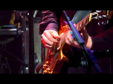 Tedeschi Trucks Band - Bound For Glory (Live)