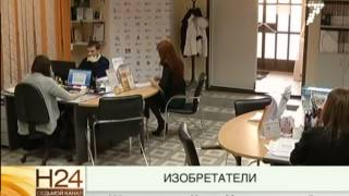 Красноярское представительство GlobalPatent в специальном проекте 7 канала Изобретатели