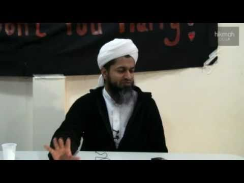 Married Life *GOLDEN* Advice- Shaykh Hasan Ali [FULL]