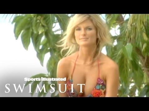 SI Swimsuit 2007 Marisa Miller