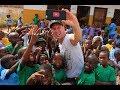 Африка   Потерянная серия    Из Гвинея-Бисау в  Гвинея-Конакри