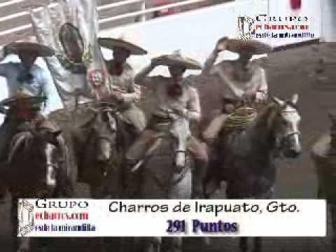 Congreso y Campeonato Nacional Charro Zacatecas