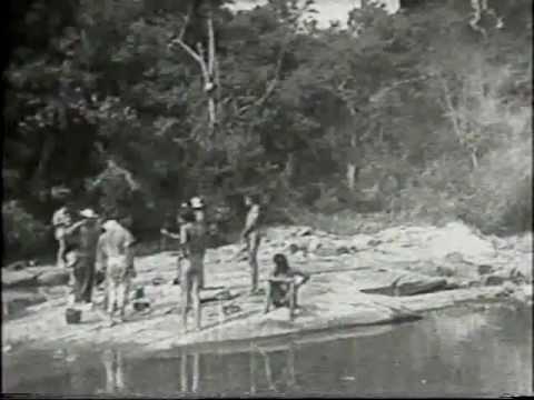 Expedição Irmãos Villas Bôas - 1953