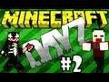 Minecraft: Venom e os Sobreviventes - Multiplayer