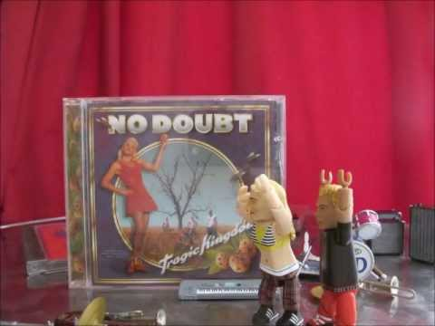 No Doubt Stop Motion