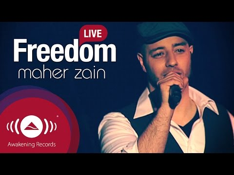 Maher Zain - Freedom (Official Music Video) |   - 
