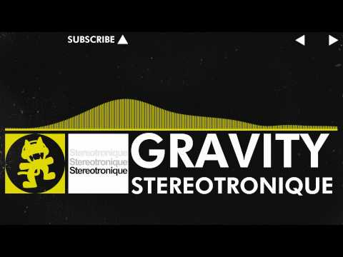 Stereotronique - Gravity [Monstercat Release]