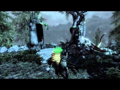 Elder Scrolls V: Skyrim: Rare Armor - Spellbreaker (Daedra Artifact) | Episode 17