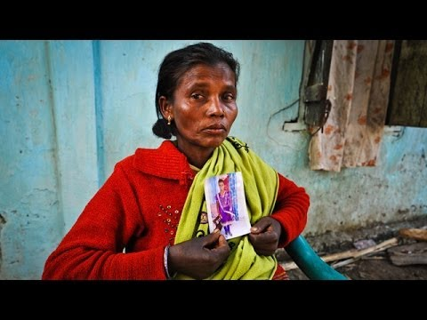 Assam's modern (slaves)  the real price of a cup of Tetley tea  3/4/14