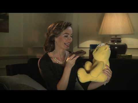 Me And My Teddy Bear - Sharon Corr