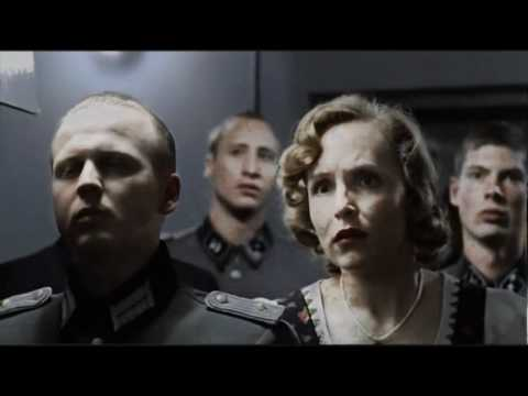 Hitler se entera, video sin subtitulos