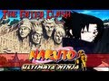 Naruto Ultimate Ninja | Curse Mark Sasuke vs Nine Tailed Naruto