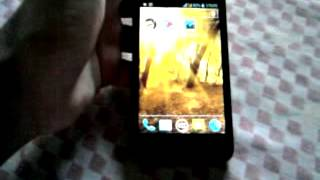 Smartphone CCE Motion Plus SM70- Minhas observa��es. - YouTube