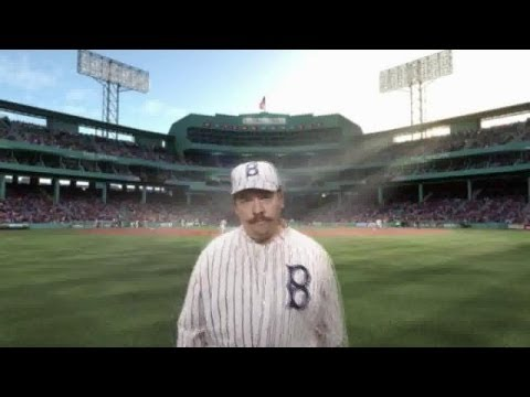 MLB 14 The Show PS4 Commercial