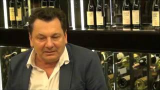 Büyülübağın Vedat Milor Şarapları