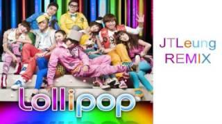 Big Bang (빅뱅) and 2NE1 (투애니 원) - Lollipop (롤리팝)