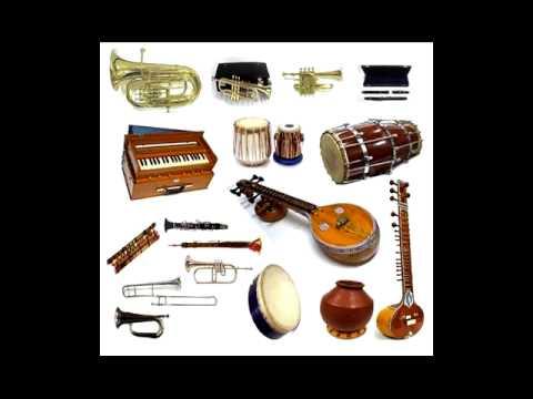 Aaj Jaane Ki Zid Na Karo: Instrumental