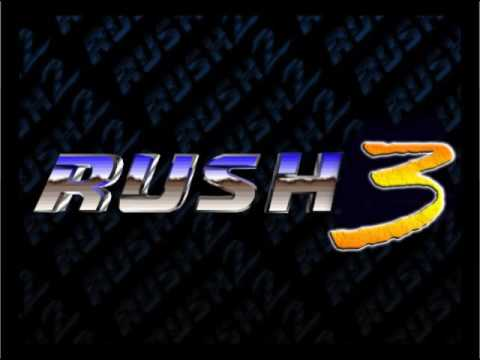 Rush 3: Extremer Racing