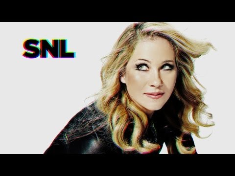 Saturday Night Live - Christina Applegate - October 13, 2012