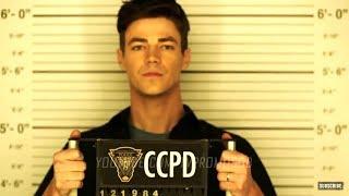 "The Flash 4x10 Promo ""Return"" Season 4 Episode 10 Trailer Preview"