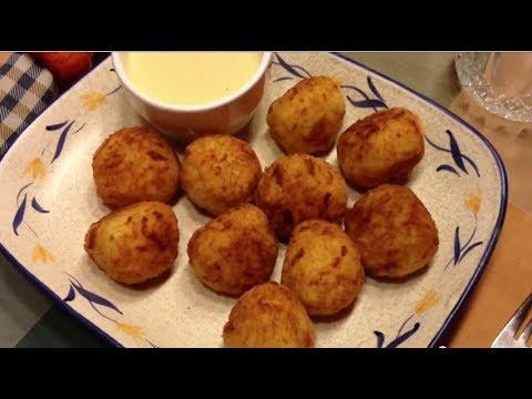 Bolitas de arroz y queso - UC42WUQ0QqoQg-6Me3UlM1IQ