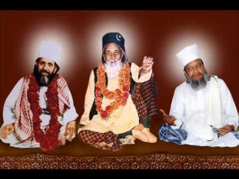 Sultanul auliya khawaja sufi mohammad hasan shah.wmv