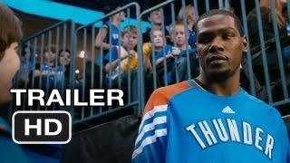 Thunderstruck TRAILER (2012) Kevin Durant Basketball Movie HD