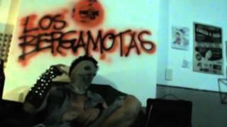 LOS BERGAMOTAS SUPERDULCES Somos Los Bergamotas (Video Oficial)