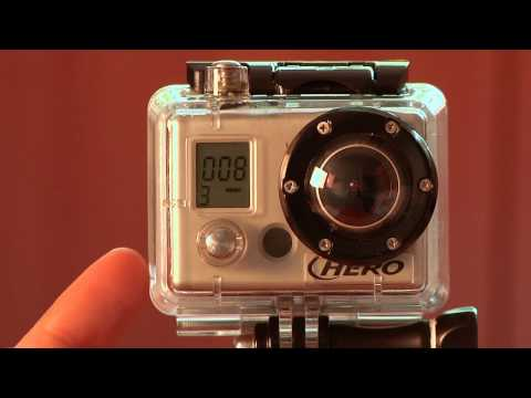 How to Timelapse with a GoPro