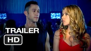 Don Jon Official Trailer (2013) - Joseph Gordon-Levitt, Scarlett Johansson Movie HD