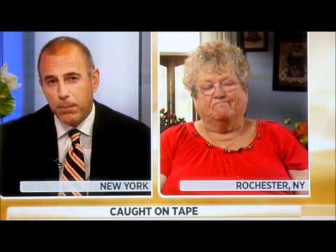 Karen Klein: Bus Monitor Bullied By Students On School Bus Speaks Out On 'Today Show' June 21, 2012