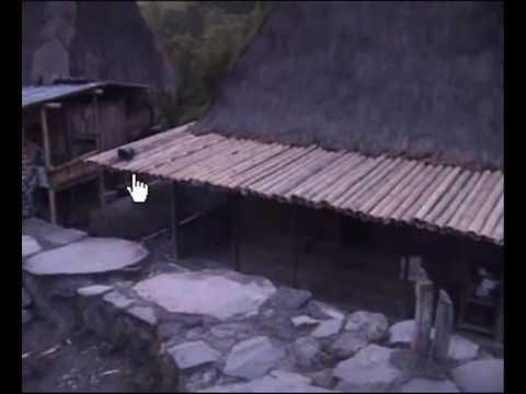 Memaknai Kembali Arsitektur Nusantara Bag 1