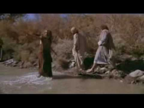 Gospel Of John - The Movie Part 1 of 19
