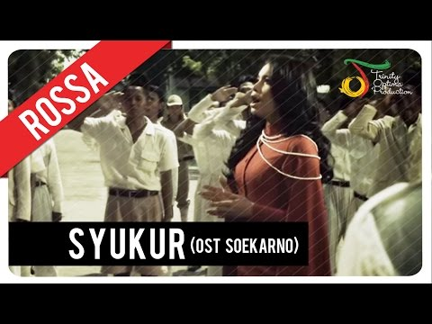 Syukur (OST. Soekarno)