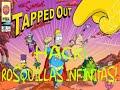 Los Simpson Springfield 4.11.1《MOD》Rosquillas Infi