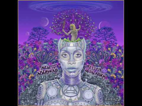 Erykah Badu -Turn Me Away (Get MuNNY)