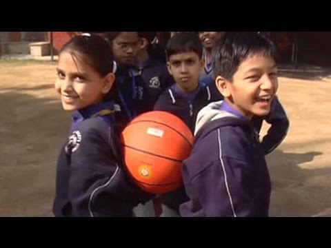 How physical education can improve Maths