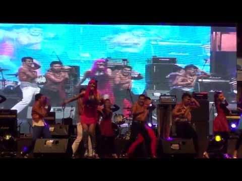 Kata Pujangga (Live)