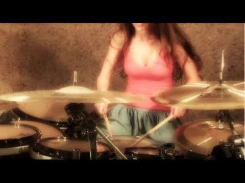 Meytal Cohen - Parabola by Tool - Drum Cover