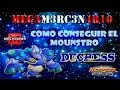 COMO CONSEGUIR EL MOUNTRO DUCHESS MONSTER LEGENDS
