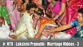 Jr NTR Marriage Video 03