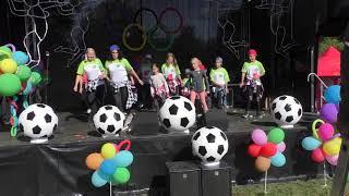 X Miniolimpiada Osób Niepełnosprawnych