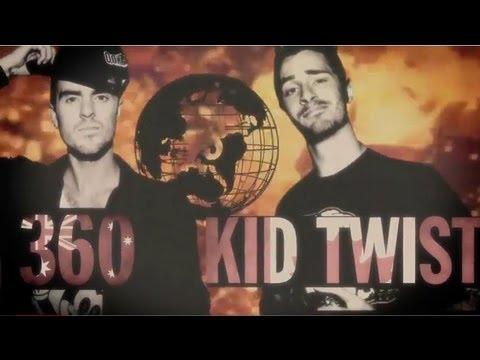 KOTD - WD2 - Kid Twist vs 360