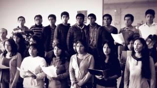 Presentación del Disco Doble del Coro Universitario