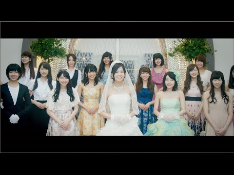 Kimi Ni Wedding Dress Wo (Short Version)
