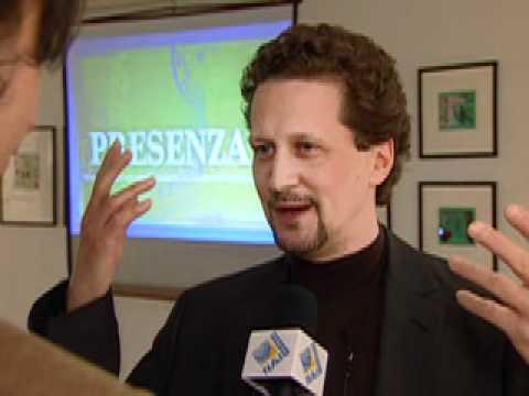 """PRESENTAZIONE MOSTRA """"PRESENZA"""":LA STORIA DELLACOMUNITA' ITALIANA IN CANADA"""