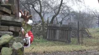 Dno - Mikołaje