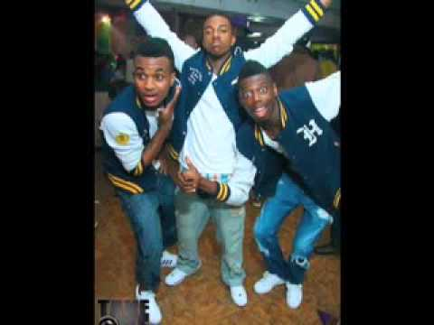 All The Way Turnt Up - Travis Porter, Roscoe Dash and YT [Free Download]